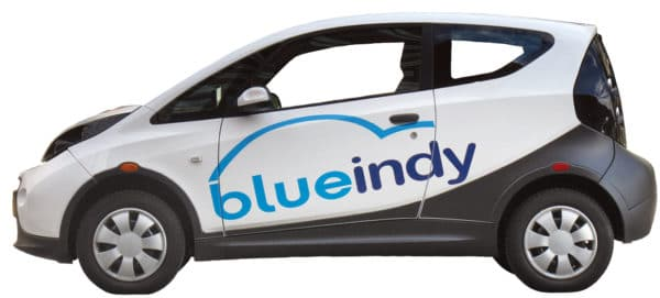 Blueindy We Answer The Questions Owner S Manual Doesn T