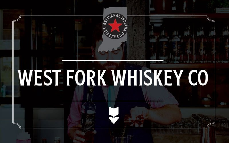 West Fork Whiskey