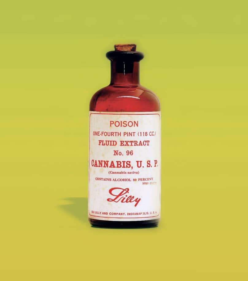 Eli Lilly's Hazy Memory – Indianapolis Monthly