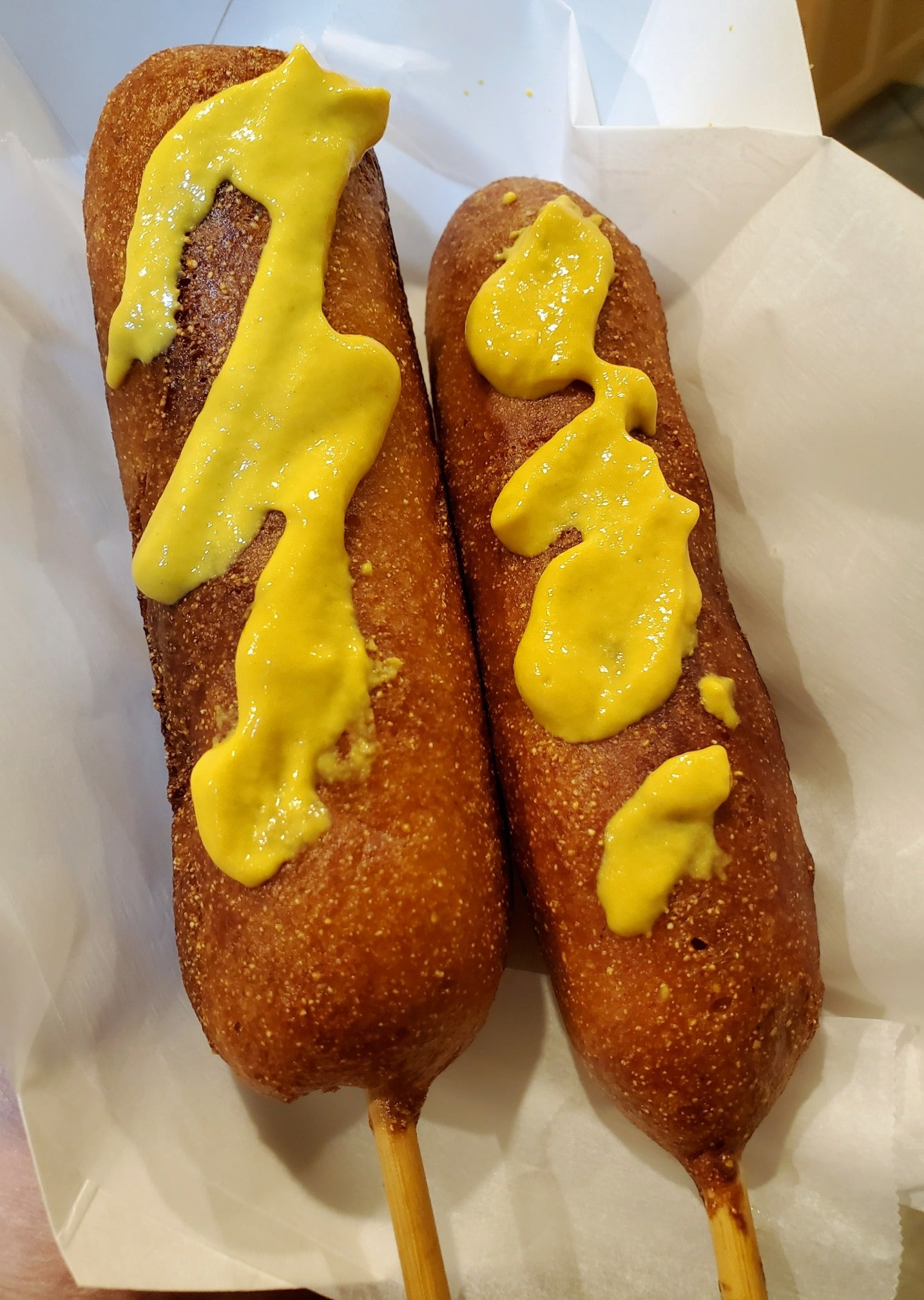 Recipe: Indiana State Fair Corn Dogs – Indianapolis Monthly